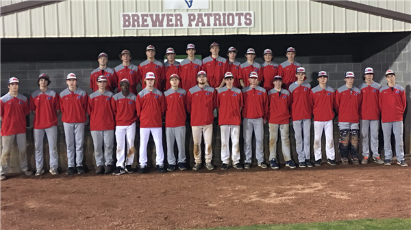 2018 Brewer Patriots