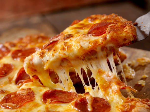 Pizza Hut pizza days (regular lunch times & prices, extra slice is $1.75)