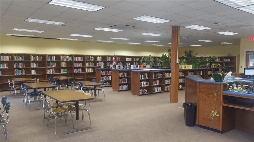 The FHS Media Center
