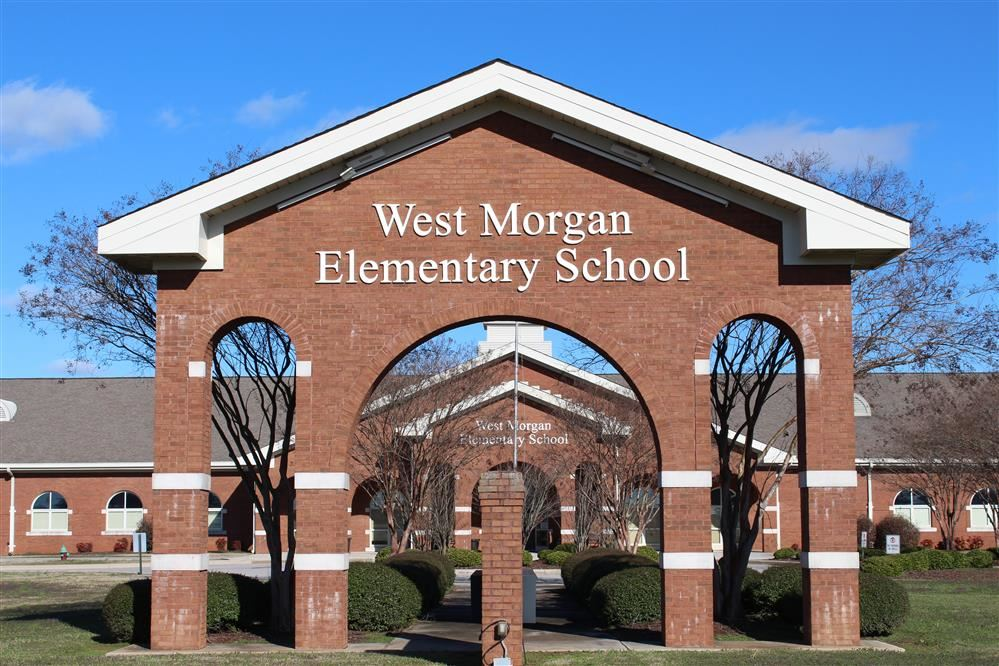 West Morgan Elementary School (K-4)