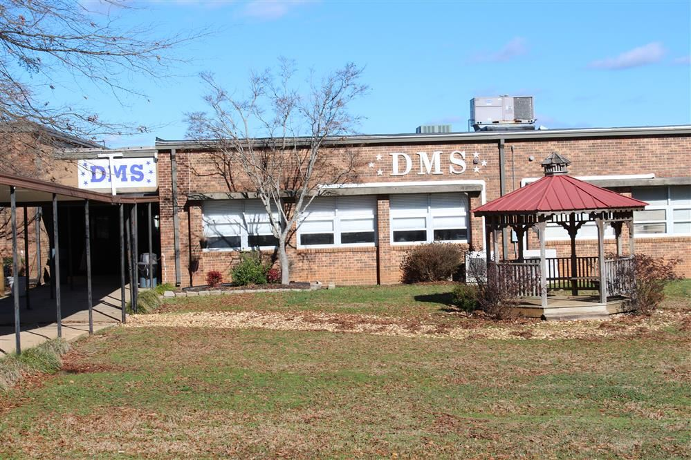 Danville Middle School (5-8)