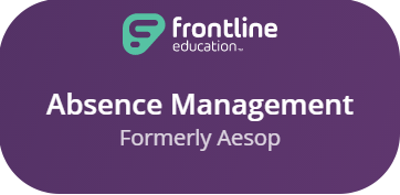 AESOP- Substitute Placement & Absence management