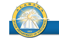 Alabama State Department