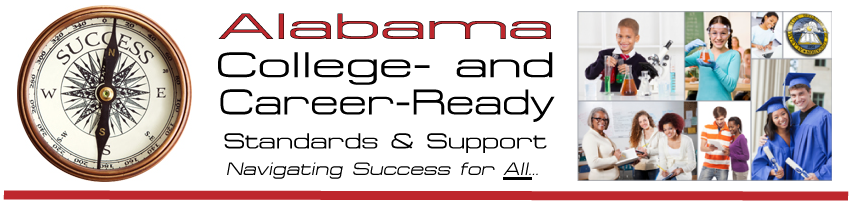 Alabama College and Career Standards