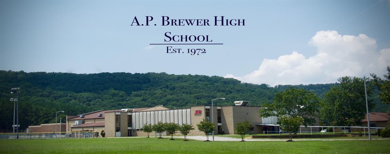 Brewer High School / Homepage